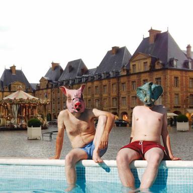 Festival Mondial du théâtre de marionnettes, Charleville-mézières (Off)