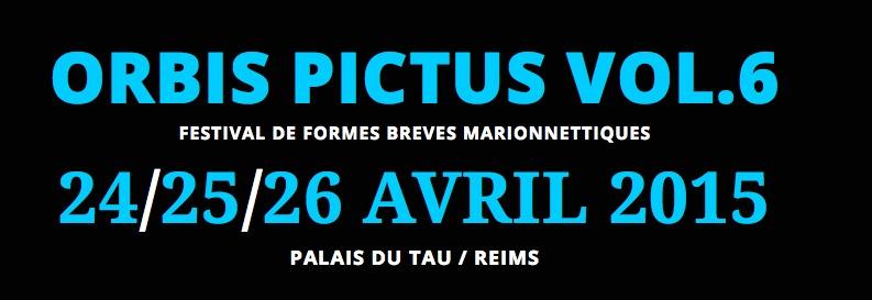 La Route à Orbis Pictus (Reims)