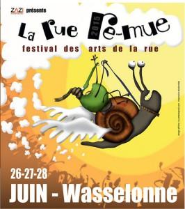 La Rue Remue